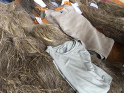 LIN CHANVRE BIO : Recherche d'une machine agricole pour le développement d'une filière chanvre textile en fibre longue