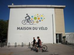 ReCyclons : projet de réemploi de vélo