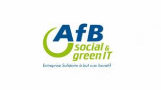 afB Noirmandie : le rémploi d'équipements informatiques