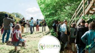 Projet de l'Eco-domaine de Bouquetot