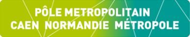 Pôle Métropolitain Caen Normandie Métropole