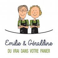Emilie & Geraldine