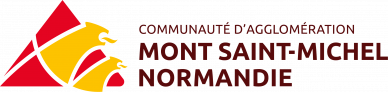 Communauté d'agglomération Mont Saint Michel Normandie
